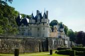 Old medieval Castle — Zdjęcie stockowe