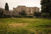 Cityscape op Patras, Peloponnesos, Griekenland — Stockfoto