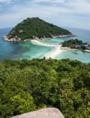 Koh Tao island, Thailand — Stock Photo