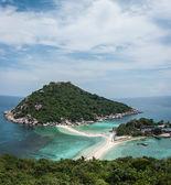 Koh Tao island, Thailand — ストック写真