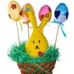 Easter bunny — Stock Photo #64872717