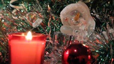 Conte de fées d'hiver — Vidéo