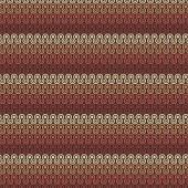 Vintage textile texture. — Stock Photo