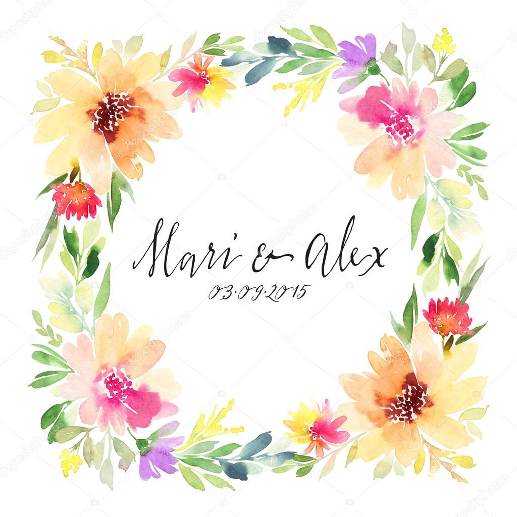 Flower Wreath Clipart 300 Free Stunning Backgrounds And