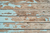 Color-Peel wood texture — Stock Photo