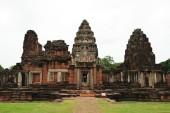 Pimai castle in Thailand — Fotografia Stock