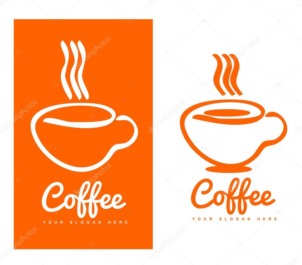 coffee Logo Design  BrandCrowd