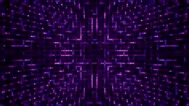 Pixel Texture — Stock Video
