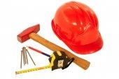 Konstrukteurs-Tools — Stockfoto