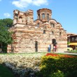 Church of Christ Pantocrator, Nessebar, Bulgaria — Stock Photo #62535593