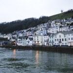 Bayard's Cove Dartmouth Devon — Stock Photo #62900973