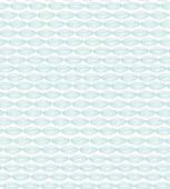 Neutral light blue seamless pattern — Vector de stock