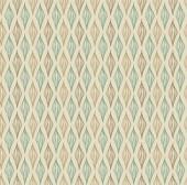 Abstract decorative seamless retro pattern — Wektor stockowy