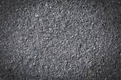 Asphalt background texture with some fine grain in it — Stock Photo