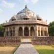 Isa Khan Niyazi's Tomb, Delhi, India — Stock Photo #67875355
