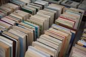 Used books — Stock Photo