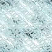 Donmuş buz kesintisiz ve Tileable arka plan dokusu — Stok fotoğraf