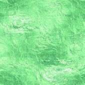 Green Ice Seamless and Tileable Background Texture — Stock Photo