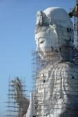 Big Buddha Guanyin — Stock Photo