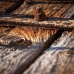 Wooden pallet — Stock Photo #63299757