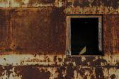 Rust metal vintage — Stock Photo