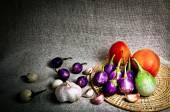 Groenten — Stockfoto