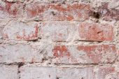 Textured old wall — Stock Photo