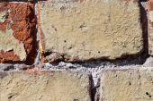 Getextureerde oude muur — Stockfoto