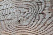 Drewniane tekstury z węzłów — Zdjęcie stockowe