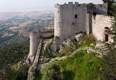 Kantara castle in Northern Cyprus. — Stockfoto