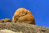 Enormes rocas — Foto de Stock