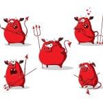 Devil — Stock Vector #62979331