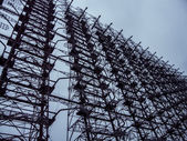 Chernobyl-2 (Duga) — Stock Photo