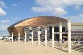 Wales Millennium Centre — Stock Photo