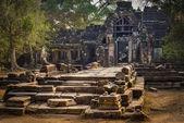 Banteay Kdei — Fotografia Stock