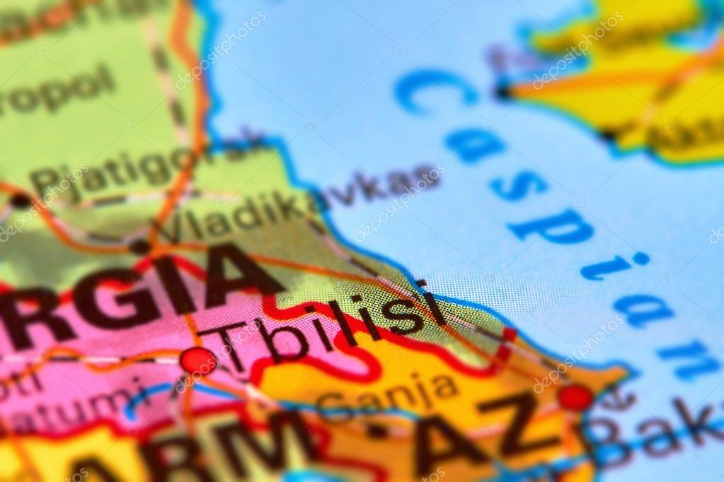 georgia on the map-ის სურათის შედეგი