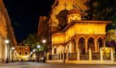 Stavropoleus 修道院 — ストック写真