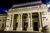 Patriarchal Palace — Stock Photo