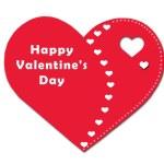 Постер, плакат: День Святого Валентина