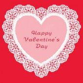 День Святого Валентина — Stock Photo