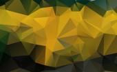 Nature tone origami background — Stok fotoğraf