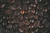 Coffe beans — Stock Photo