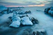 Sueños de invierno. — Foto de Stock