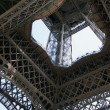 Eiffel Tower Paris france — Stock Photo #64609357