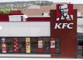 Kentucky poulet frit — Photo