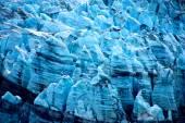 Glaciers Up Close — Stock Photo