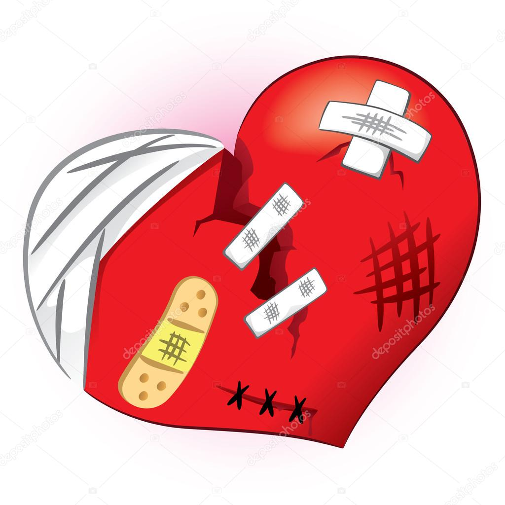 Broken Heart Symbol For Facebook More Information Kopihijau