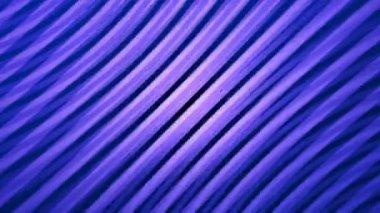Moving blue streaks — Stock Video