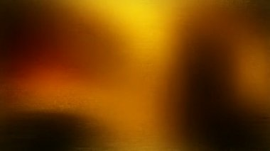 Flickering  golden canvas — Stock Video