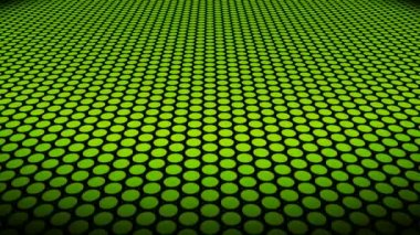 Circles Pattern Background — Stock Video